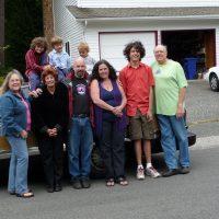 Rubin Family 2011