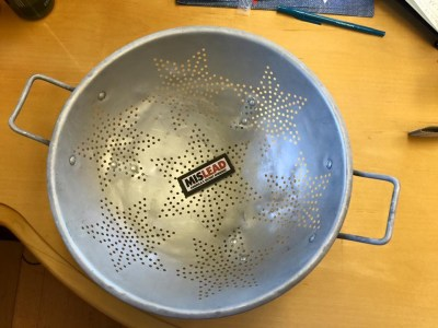 Ask Tamara: Could you recommend a colander?