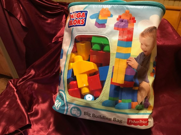 #AskTamara: Are New Fisher Price Mega Bloks Lead Free?