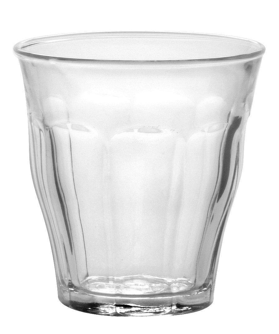 Leadfree New 2014 Duralex Picardie Glasses Lead Safe