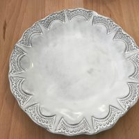 Vietri Plate