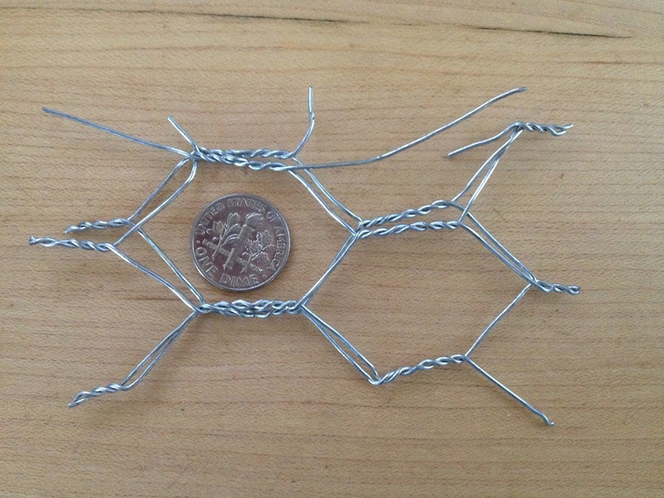 Chicken Wire / Mesh / Hardware Cloth