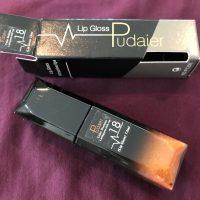 Pudaier Gold Lipstick Lip Gloss Tamara Rubin Lead Safe Mama 3
