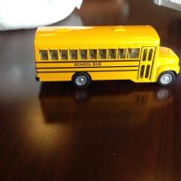 2014 Toy School Bus Made In China Lead Safe Mama Tamara Rubin
