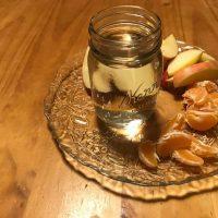Lead Free Kerr Jars Snack At Tamara's House Lead Safe Mama