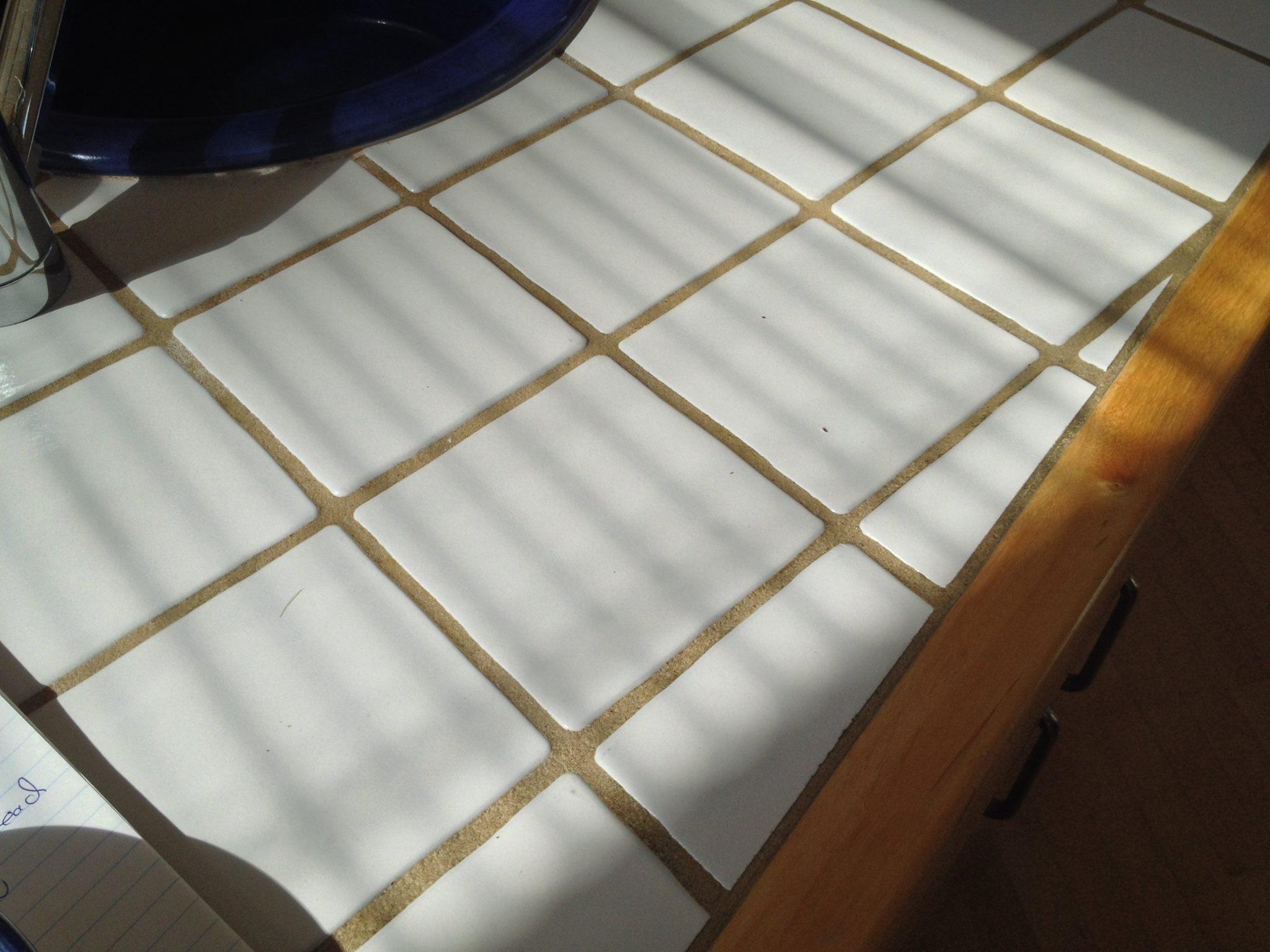 Concern For Lead (Pb) In Ceramic Tile.