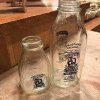 Strauss Creamery Milk Bottles Tamara Rubin Lead Safe Mama
