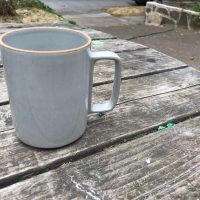 Hasami Porcelain Made In Japan Ceramic Mug Lead Safe Mama Tamara Rubin 1
