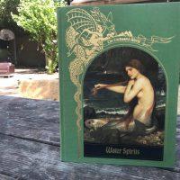 The Enchanted World Water Spirits Time Life Book 1985 1 Tamara Rubin Lead Safe Mama