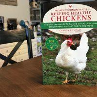 Keeping Healthy Chickens Tamara Rubin Lead Safe Mama Creative Green Living 1