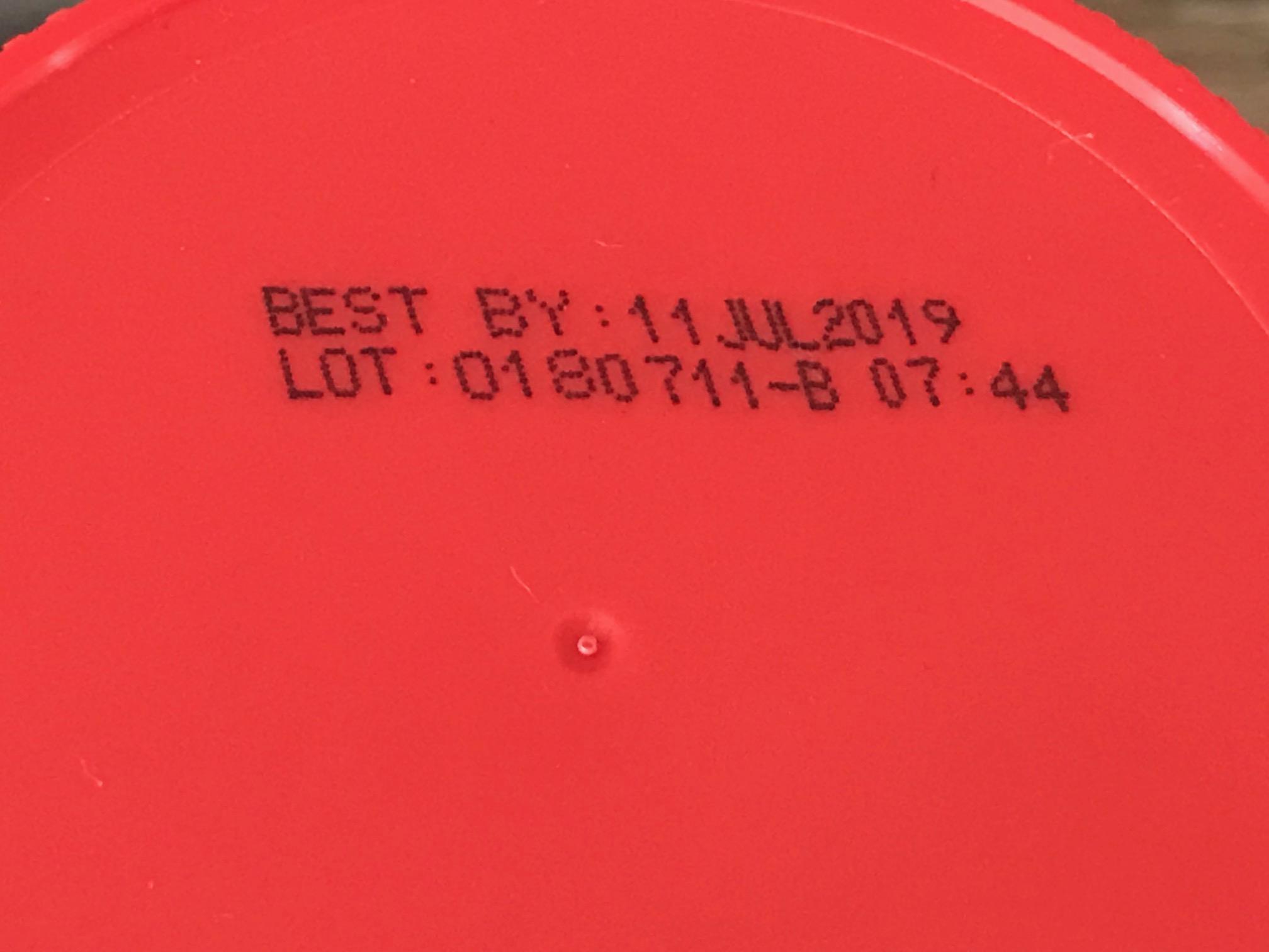 Antimony Found in Kirkland (Costco) Organic Peanut Butter Plastic Jars