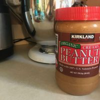 Please dont ever buy peanut butter packaged in plastic jars Lead Safe Mama