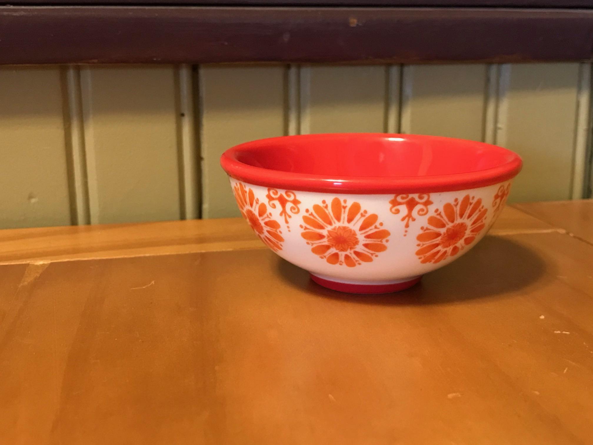 #AskTamara: Do my Pioneer Woman dishes have lead (Pb)?