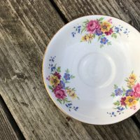 Vale Bone China Made In Longton England Tamara Rubin Lead Safe Mama 1