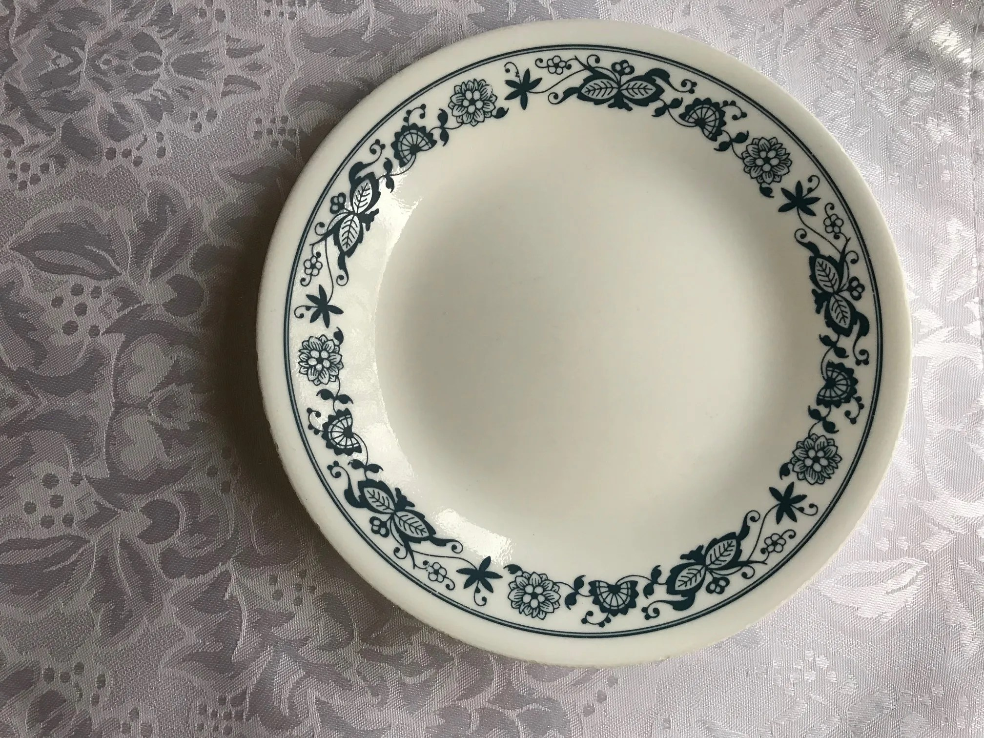 Patterns older corelle How to