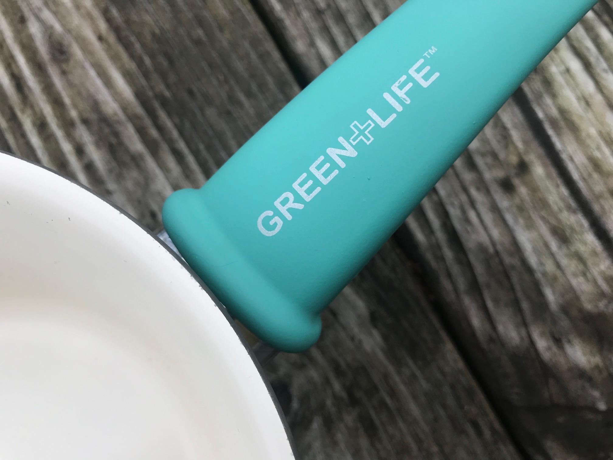 Green+Life Saucepan: Lead Free, but....