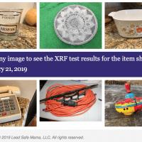 Lead Safe Mama Newsletter Feb 21 2019