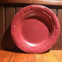 Longaberger Pottery Vitrified China Plate Lead Safe Mama 4