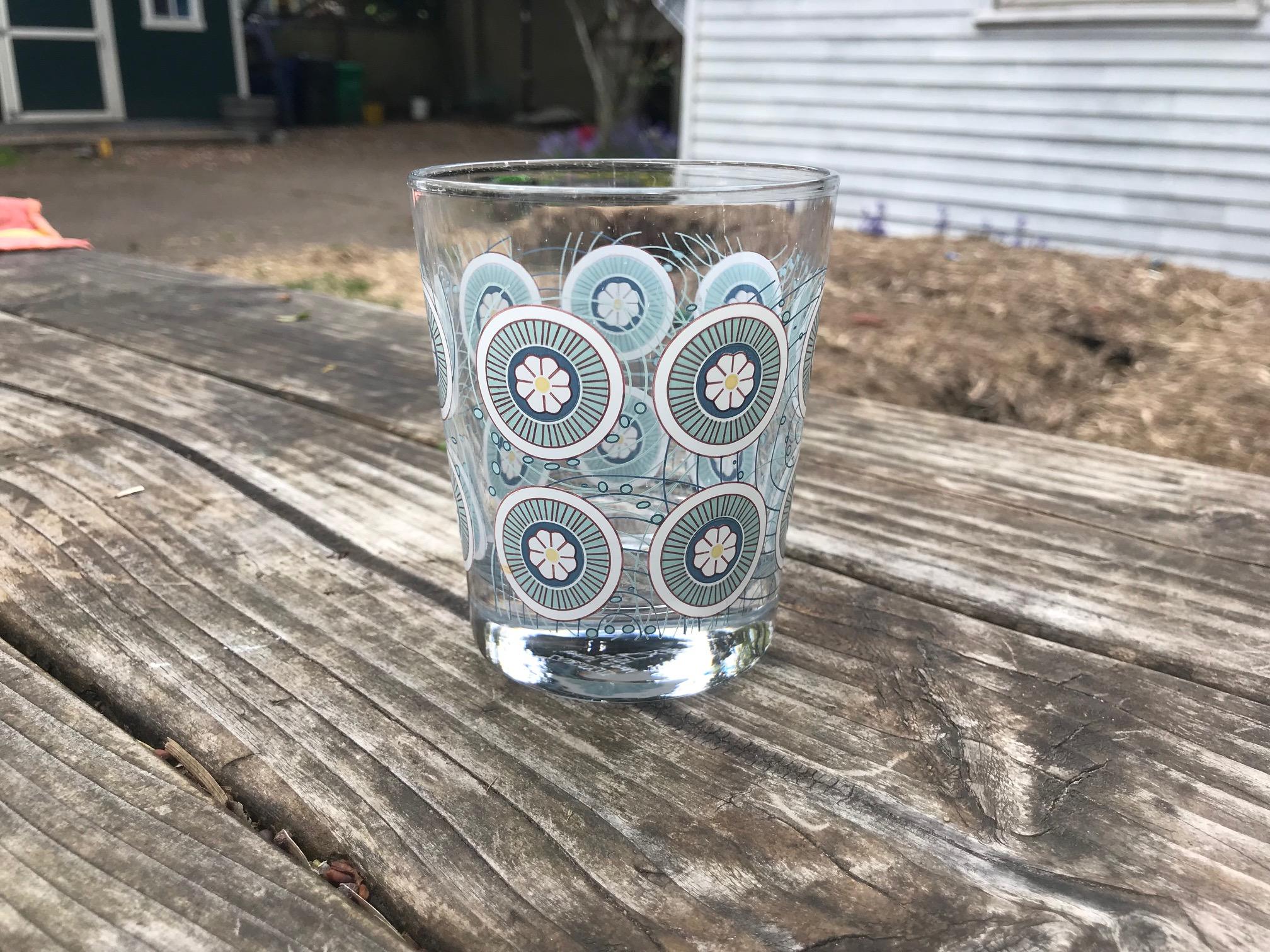 fdde1b0eb45 Older Ikea Glass: 41,400 ppm Lead + 745 Cadmium. Note: ALL newer ...