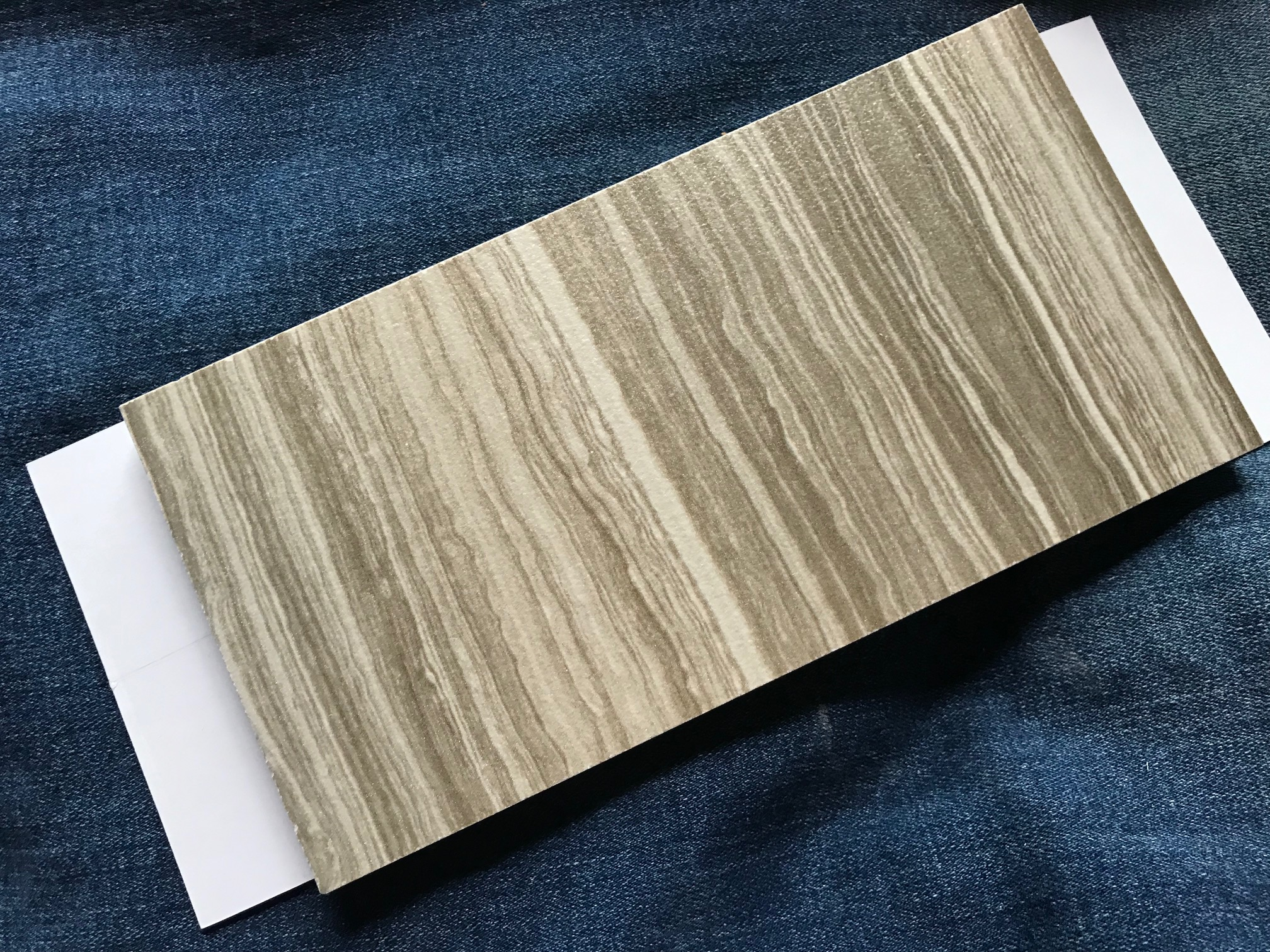 Traverse Kyoto Taupe Porcelain Tile from tilebar: 37 +/- 15 ppm Lead (safe by all standards)