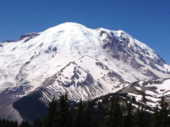 Mount Rainier, WA, digital photography, prices starting at $25.00