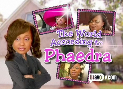 RHOA Episode 2: Funerals by Phaedra, Lesbian Pride, and A Birthday Party for Kim