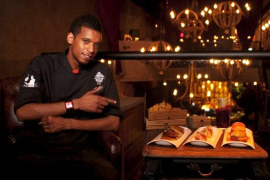 Chef Roble Ali is Headed to Atlanta