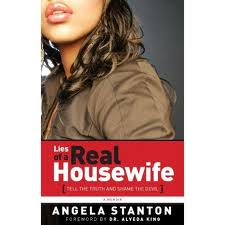 Angel Stanton's Book is Not Selling