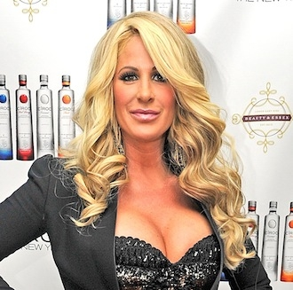 Kim Zolciak is NOT Leaving Real Housewives of Atlanta