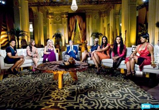 Thoughts on Last Nights RHOA Reunion & Answers to Your Questions