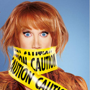 Kathy Griffin Talks Taylor Armstrong and Jesus Barbie