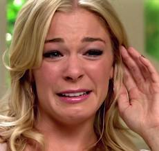 The Leann Rimes Story: Another Twitterverse Victory?