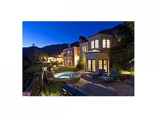 Camille Grammer Owns a Lot of Properties; Most Are For Sale