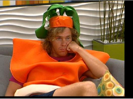 Big Brother 14 Live Feed Update