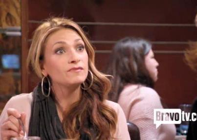 Real Housewives of New York Recap, Drunk and Uncensored