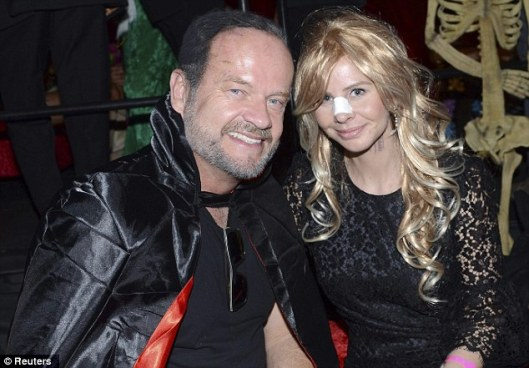 Why Would Anyone Marry Kelsey Grammer?