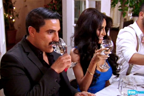 Shahs of Sunset Has Bravo Blogs For Season Two