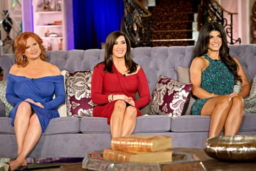Real Housewives of New Jersey Reunion Recap Part 1