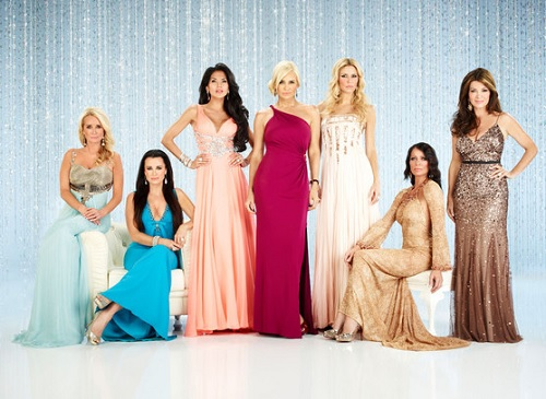 Real Housewives of Beverly Hills Recap: Faint Praise