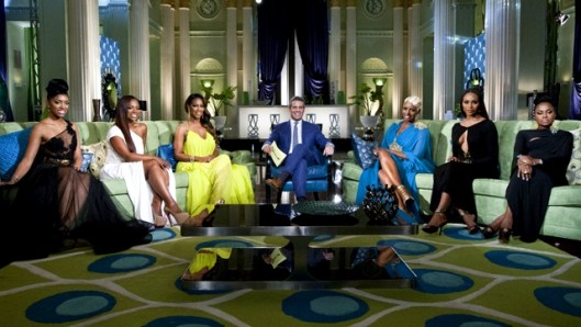 Real Housewives of Atlanta Recap: Don't Be Tardy For The Damn Party!