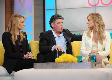 Couples Therapy Interview Round-Up With Wendy Williams and Bethenny