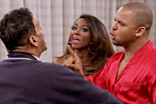 Real Housewives of Atlanta Recap: How the Hell Am I on Kenya Moore's Side in All This?
