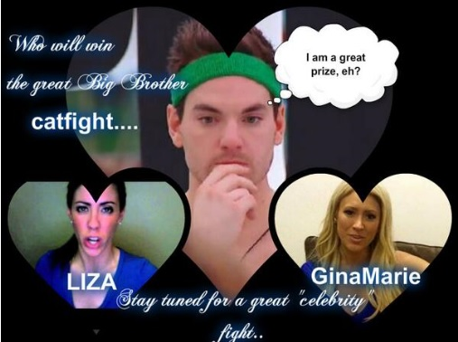 Gina Marie Zimmerman, The Gift That Keeps on Giving