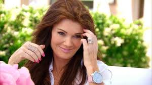 RHOBH Lisa Vanderpump Devious