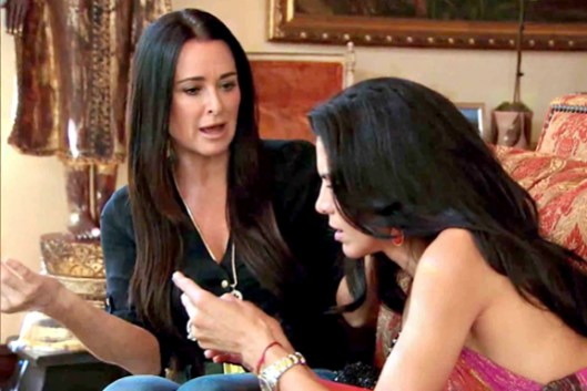 Real Housewives of Beverly Hills Recap: Turning Down the Crown