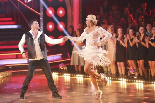 Nene Leakes Talks Pajama Brawl 2013 and Her Strategy on DWTS