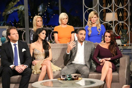 Real Housewives of Beverly Hills Reunion Part 3: