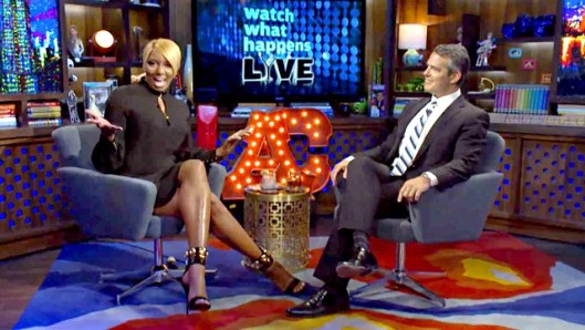 Watch What Happens Live With Nene Leakes