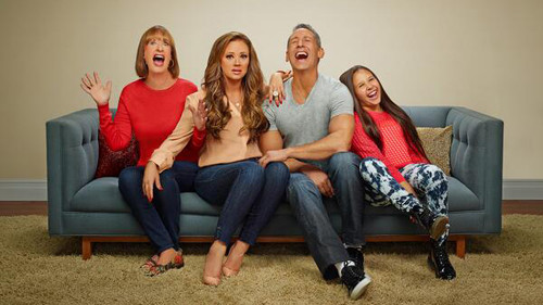 It's All Relative Premiere Recap: It's a Light-Hearted Funny Show!