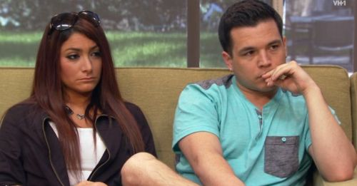 Couples Therapy Deena and Chris
